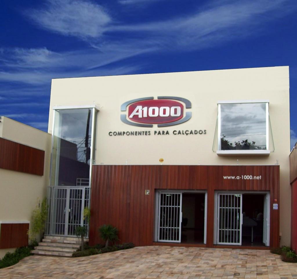 Fachada a1000 - Empresas de fachadas ...