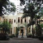 Art Nouveau - São Paulo